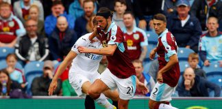 Burnley bild PL
