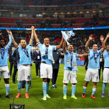 English league cup winners