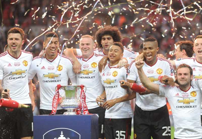 FA Cup winners 2016