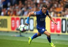 Leicesterspelare