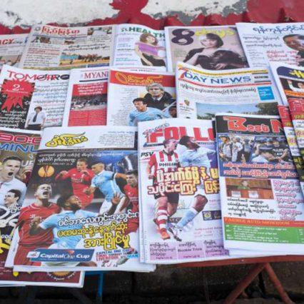 PL in media