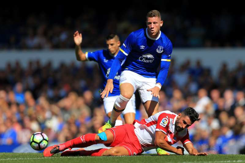 everton in motion