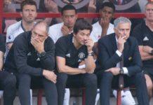 Mourinho med flera inför omgång 2 i PL