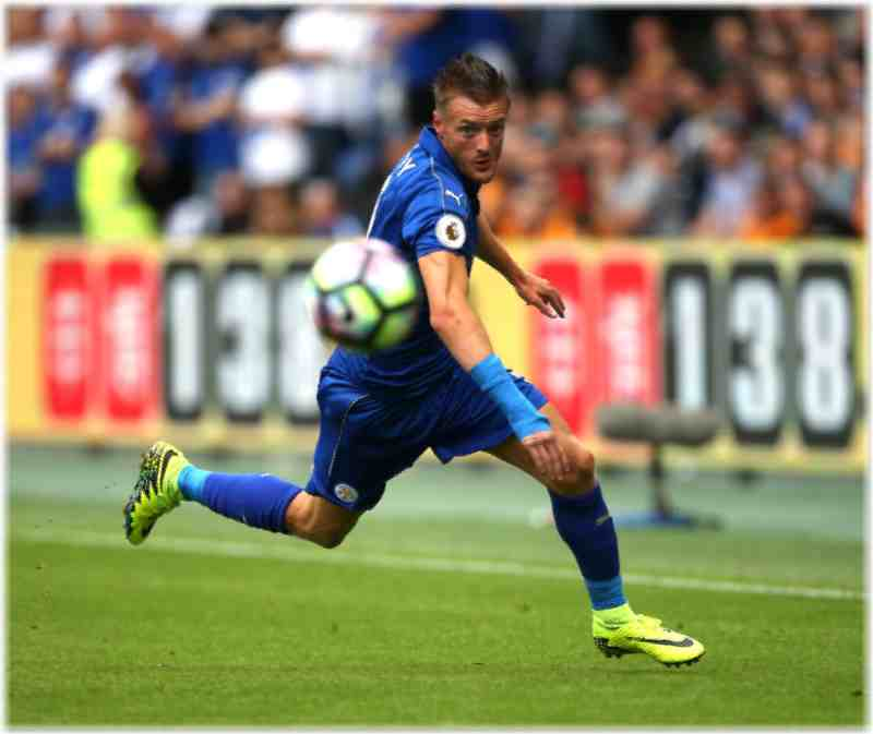 leicester player