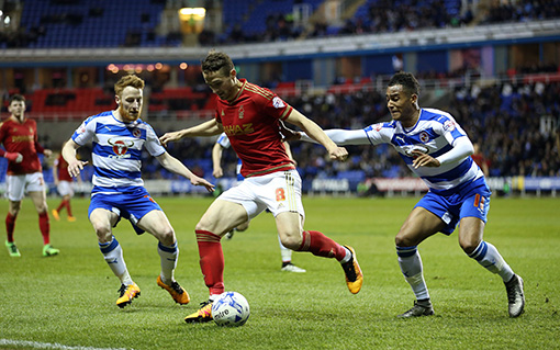 Nottingham Forest Match