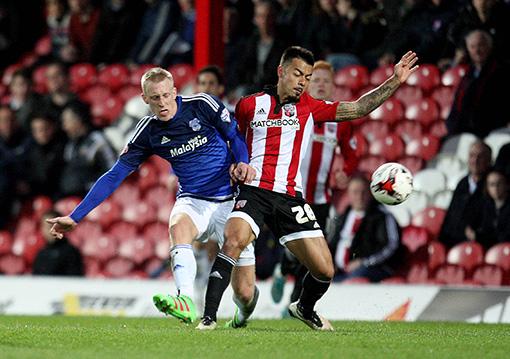 Brentford Match