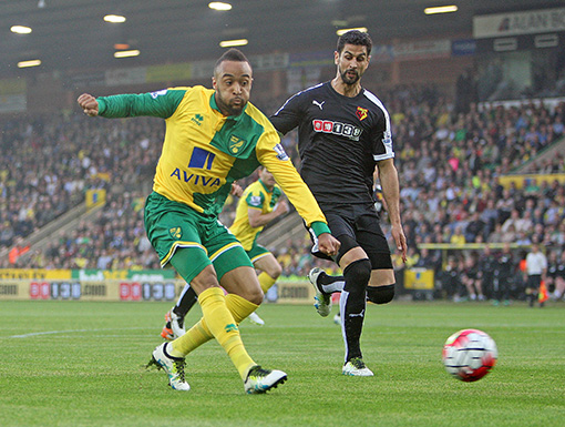 Norwich Match