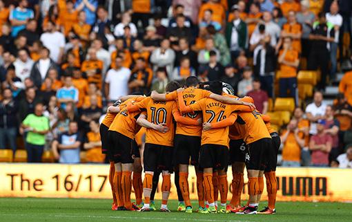 Wolves FC Team