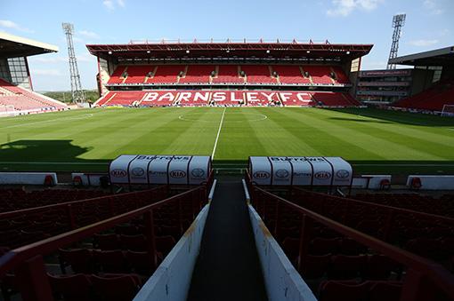 Barnsley Stadium