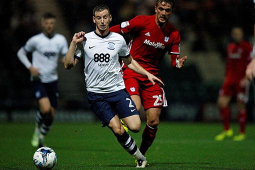 Preston North End Match