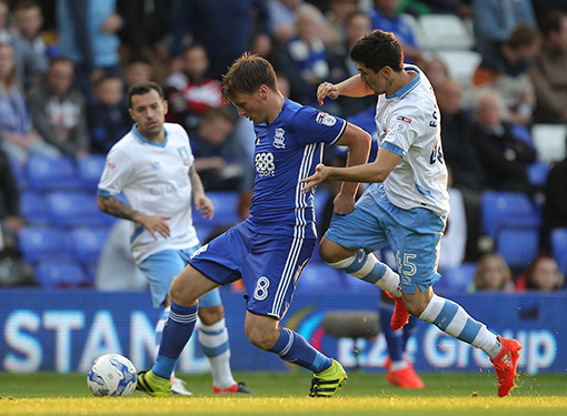 Sheffield Wednesday Match