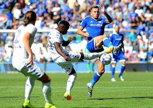 Leeds United Match