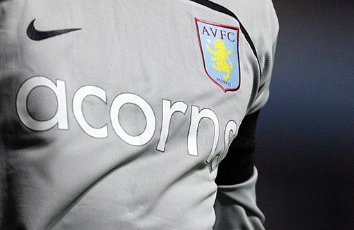 Alston Villa Shirt