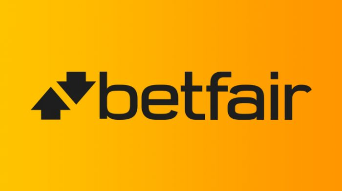 Betfair Spelbolag - Logo