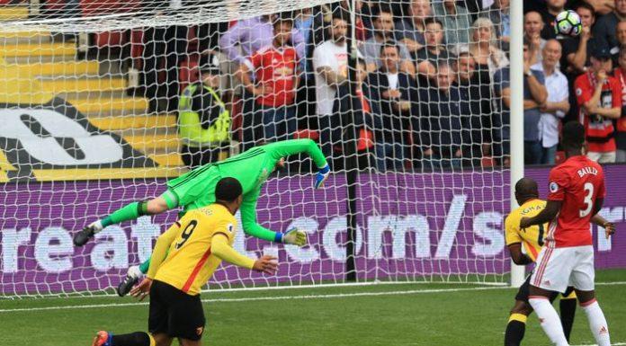 Premier League: Watford - Man Utd
