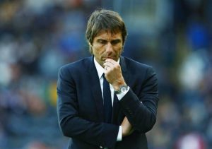 Conte i Chelsea.