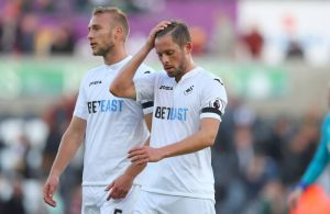 Swansea missar läge.