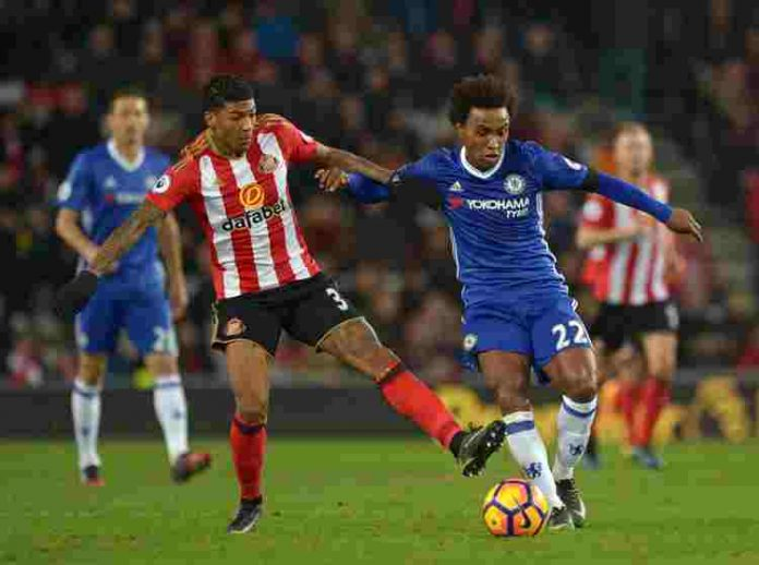 Sunderland Chelsea