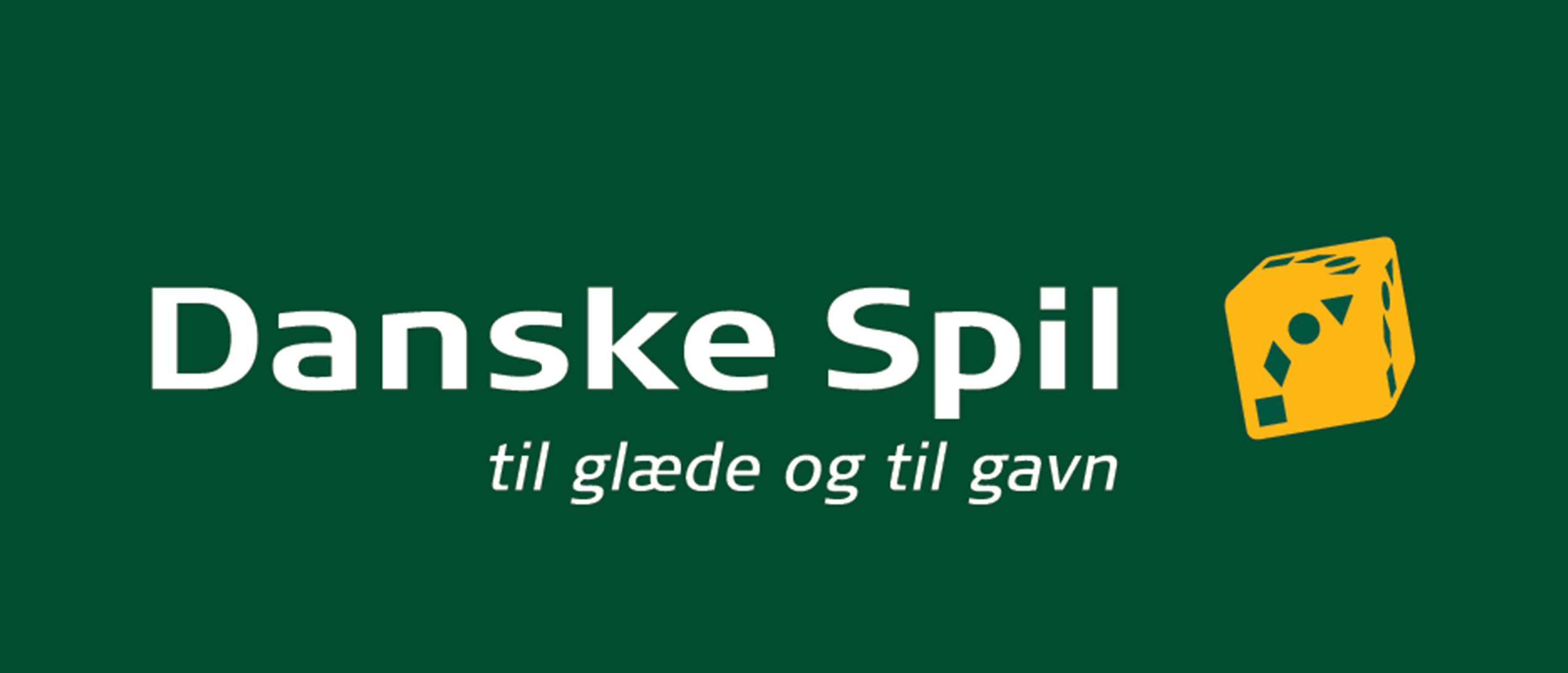 Danske Spil - logo