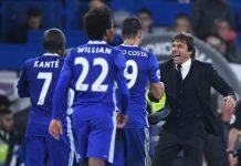 Tottenham spelar hemma mot Chelsea i toppmöte på onsdag.