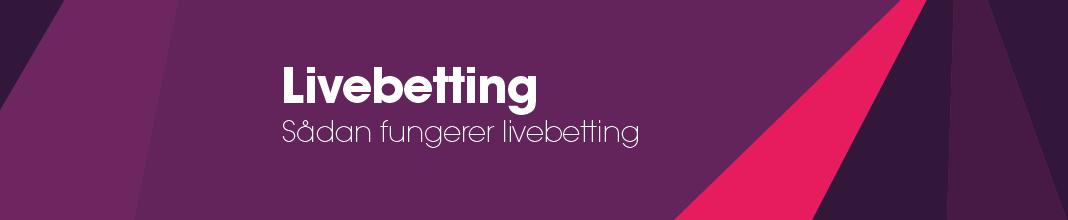 Livebetting