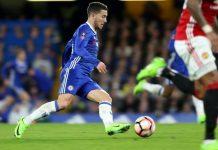 Eden Hazard i Chelsea