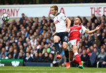 West Ham möter Tottenham hemma