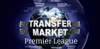 Transfer Markets i Premier League i praktiken