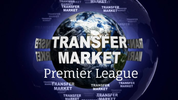 Transfer Markets i Premier League i praktiken