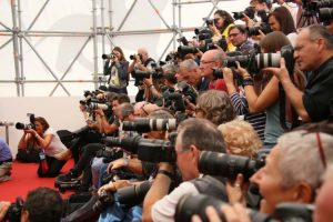 massmedias roll