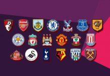 Premier League lag 2016/2017