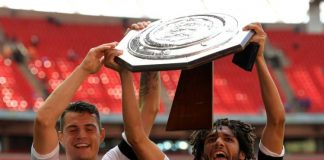 Arsenal vs. Chelsea Community Shield