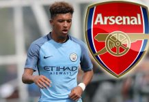 Jadon Arsenal or Man City or other team?