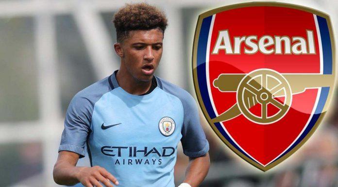 Jadon Arsenal or Man City or other team?
