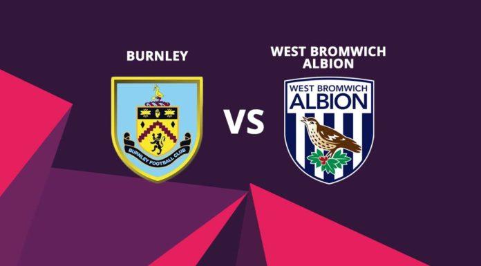 Burnley vs West Bromwich Albion preview 2017