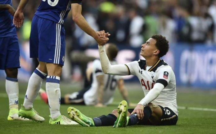 Tottenham vs. Chelsea FA Cup