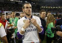 Bale Madrid vs. Man Utd, Chelsea