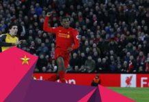 Liverpool Arsenal 2017