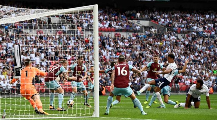 Premier League Teams Playing