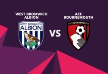 West Bromwich Albion vs Bournemouth preview 2017
