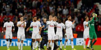 Premier League Teams in Champions League