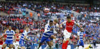 League Cup Match