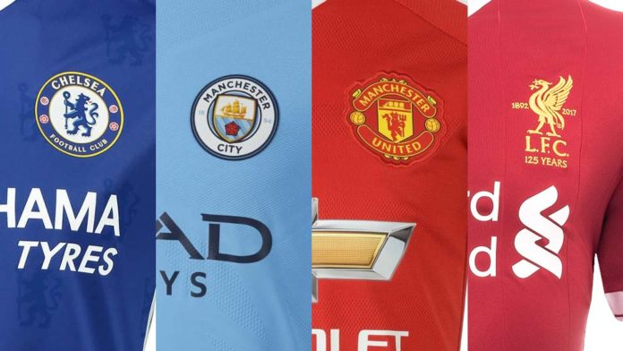 Premier League transfers 2017