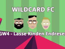 Wildcard FC - gw4