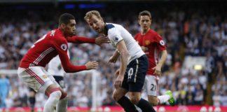 Man Utd - Tottenham