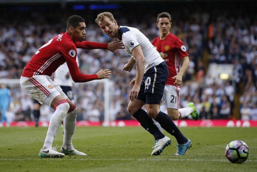 Manu Tottenham
