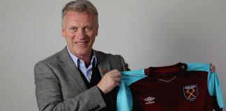 David Moyes - fotbollens McGyver eller kejsarens nya kläder