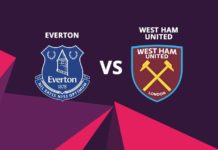 Everton vs. West Ham