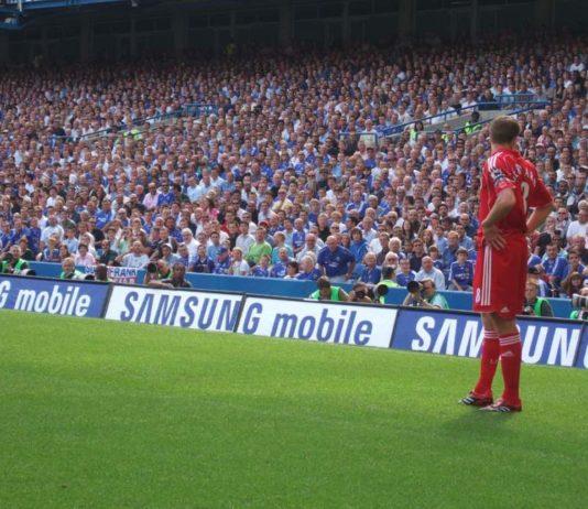 Liverpool Chelsea match