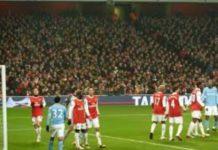 Man City - Arsenal